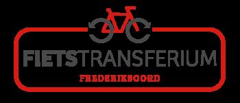 Fiets Transferium Logo