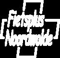 Logo-Fietsplus-Noordwolde-wit