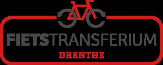 Logos Fietstransferium Drenthe