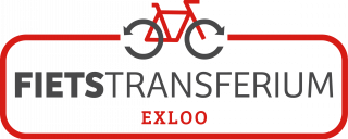 Logos Fietstransferium Exloo