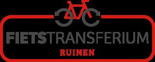 Logos Fietstransferium Ruinen