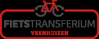 Logos Fietstransferium Veenhuizen